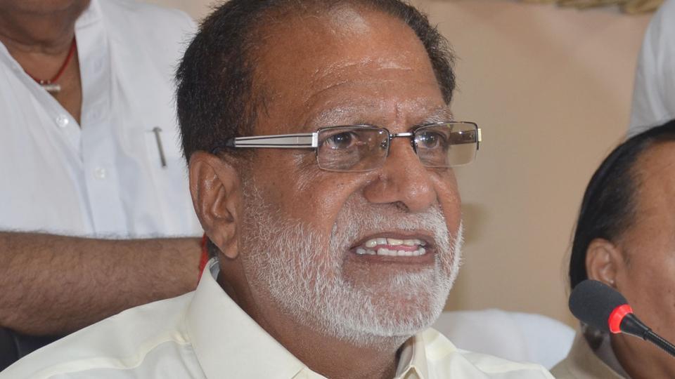 Balkar Singh Sandhu