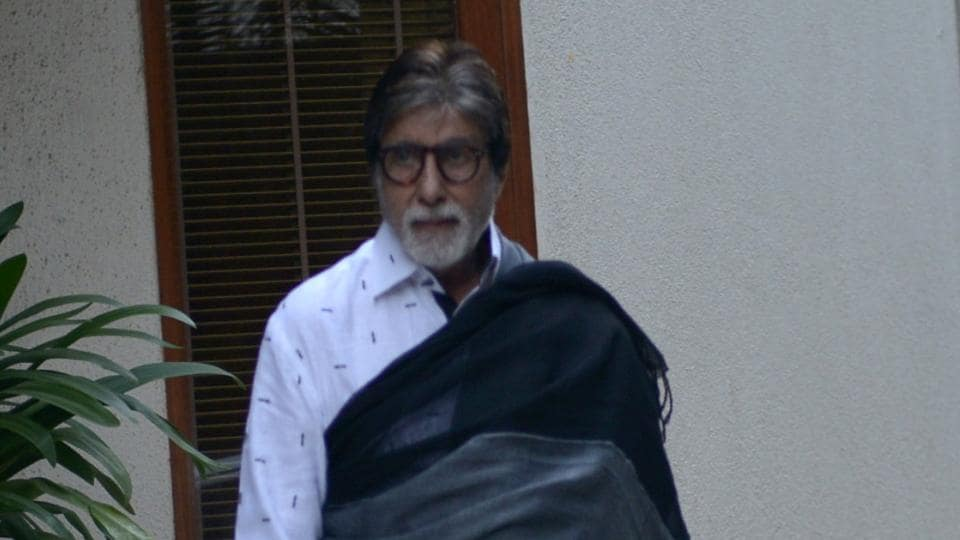 Amitabh Bachchan,Amitabh Bachchan blog,Amitabh Bachchan disabled kid