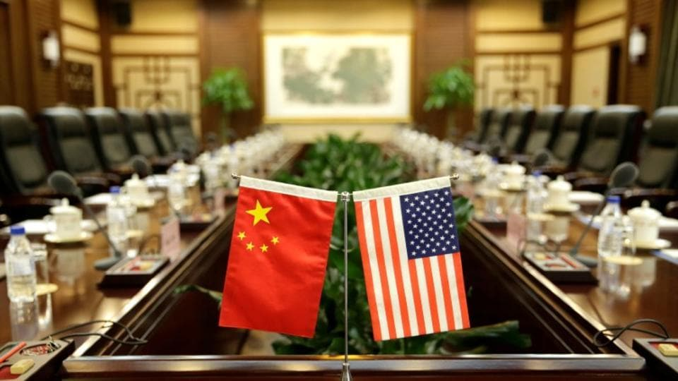China and the United States have been closely linkedtrading partners since the Asian giant joined the global system nearly 20 years ago.