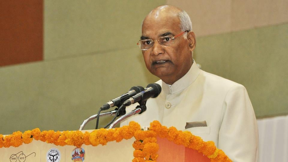 President Kovind,Varanasi,Uttar Pradesh government