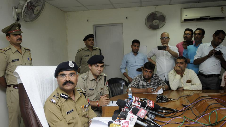 UP police on encounter spree, kills wanted criminals in Noida, Saharanpur