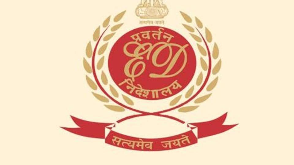 Enforcement Directorate had lodged a PMLA case in the matter based on a CBI FIR.