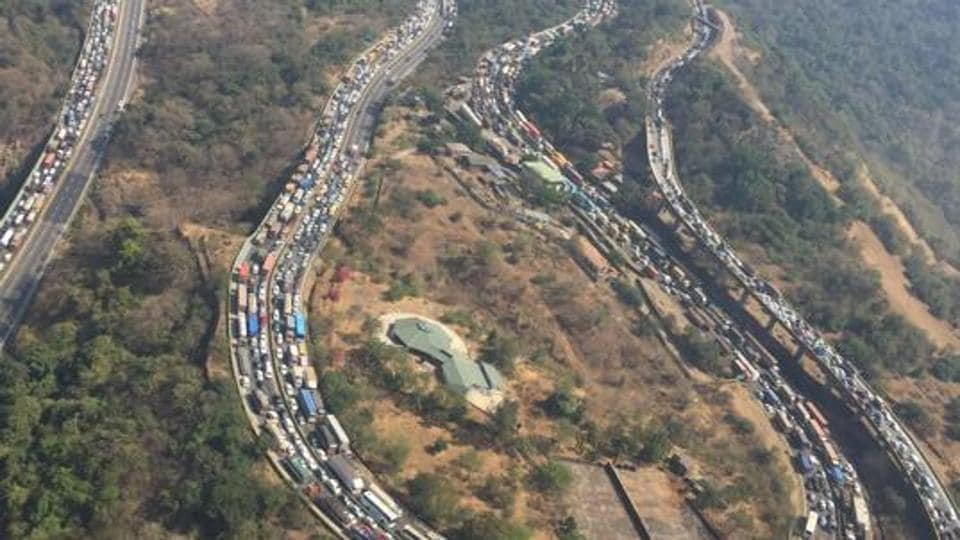 Activists have alleged that the surplus toll collection is due to the faulty traffic study conducted by Maharashtra State Road Development Corporation (MSRDC) which wrongly anticipated the escalation in traffic, resulting in surplus toll revenue, turning into profit for the toll operator.