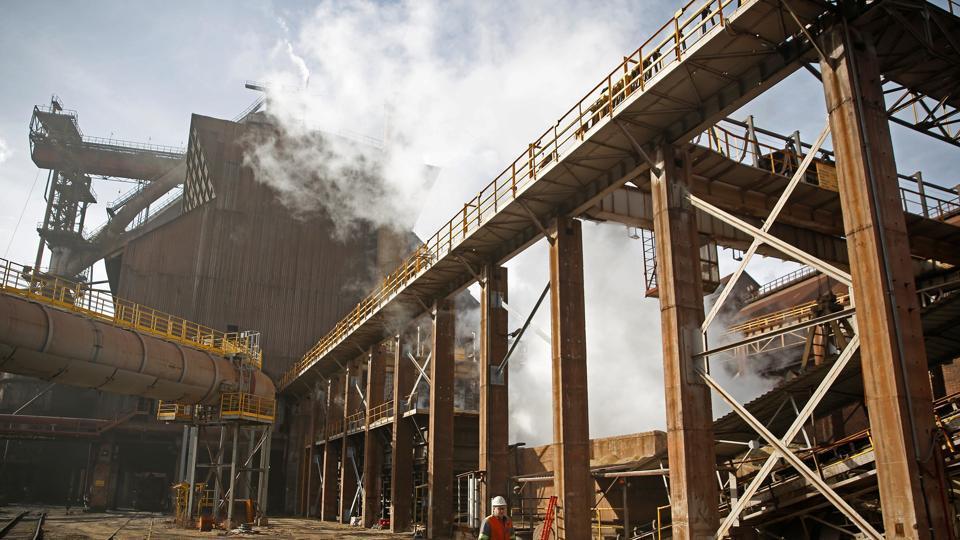 Arcelor moves NCLT over Essar bid
