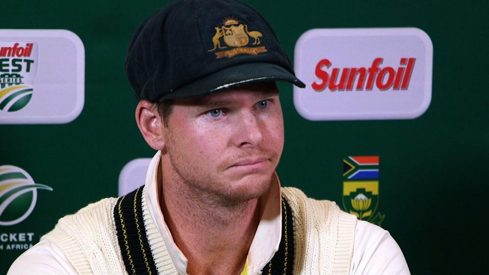 Steve Smith's Australia cricket team faced a lot of backlash from their country's media after the ball-tampering scandal.