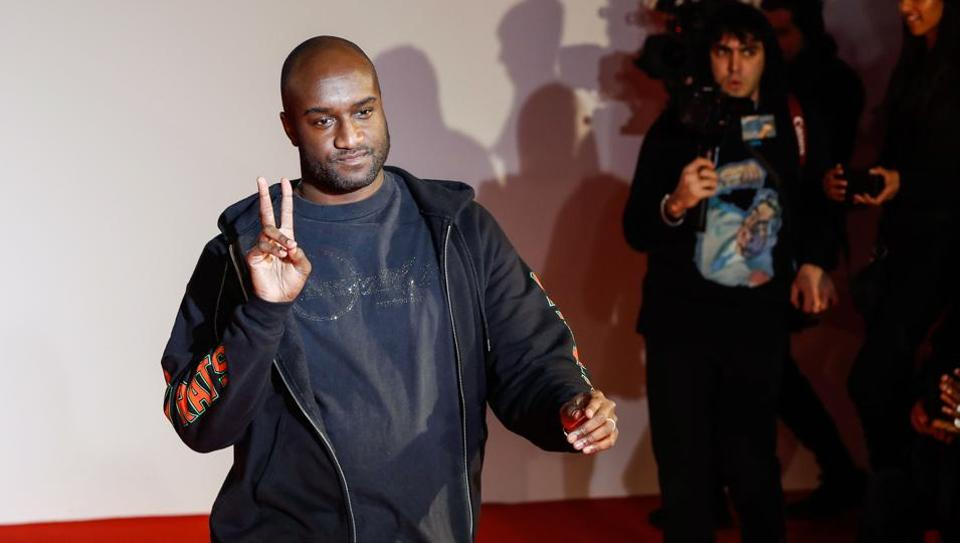 Louis Vuitton,Kanye West,Virgil Abloh