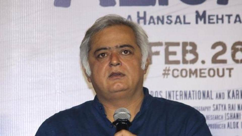 Hansal Mehta,The Scam,Harshad Mehta