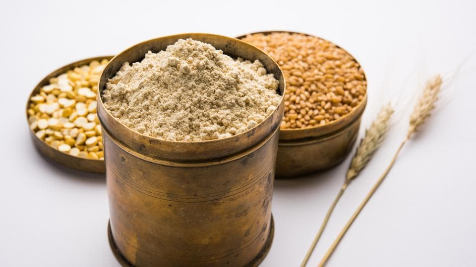 Sattu, made by grinding chana (chickpea) has excellent cooling properties.