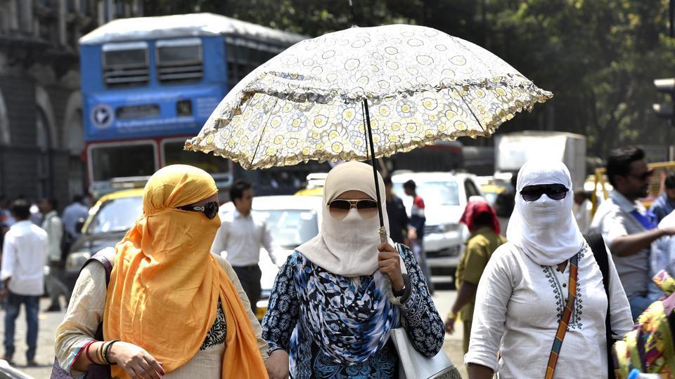 Mumbai,Heat,Heat wave