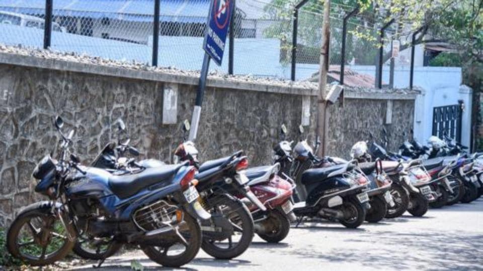 Pune,Monday Musings,Parking