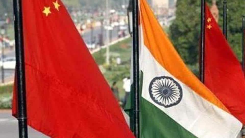 China,India,Trade deficit