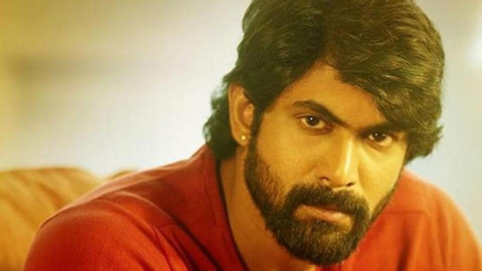 Rana Daggubati has completed the dubbing for the Telugu version of Avengers: Infinity War. Rana has lent his voice for Thanos in the film.