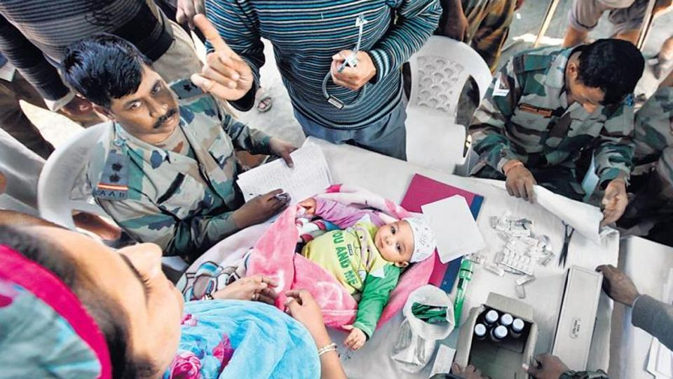 Army Doctors,Short Service Commission,armed forces-run medical colleges