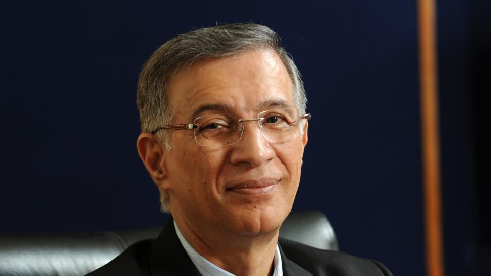 """It is a big diversification of the group. If it succeeds in the way he (Darshan) plans to do, in five years' time, he will be bigger than me in terms of volume of turnover at least,"" Niranjan Hiranandani (in the picture) said in an interview."