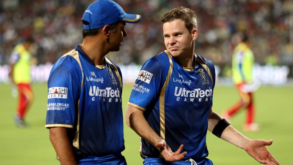 Steve Smith,Rajasthan Royals,IPL 2018