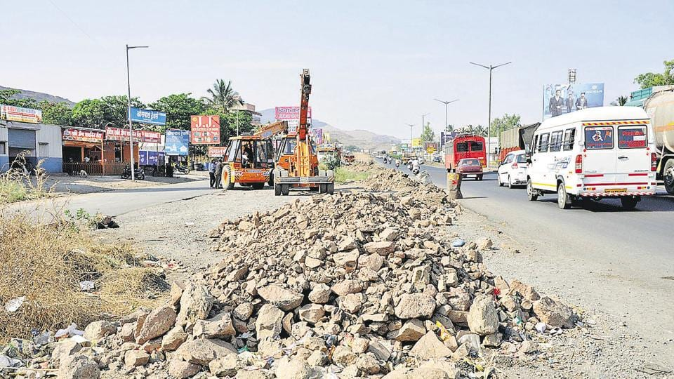 The road widening work has missed four deadline extensions in almost eight years and the increase in toll rates is causing inconvenience to commuters.