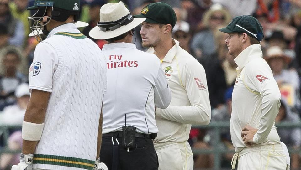 Australian Cricket Team Repeat Offenders How Sa Planned To