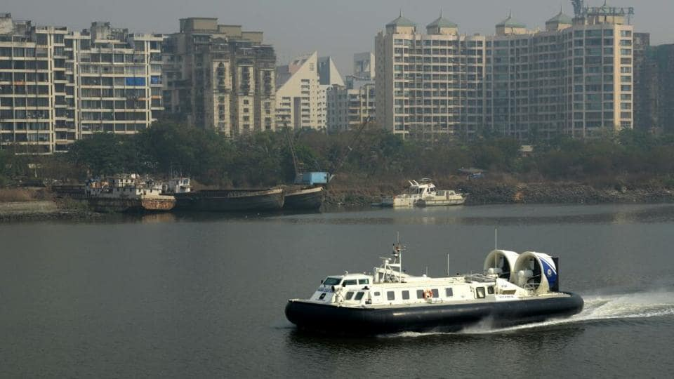 The service is planned to be operated by the transport body of NMMC – Navi Mumbai Municipal Transport .