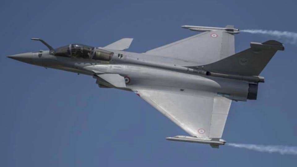 Rafale deal,fighter aircraft,new fighter aircraft