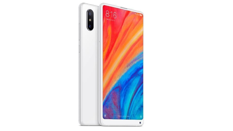 Xiaomi,Xiaomi Mi MIX 2S,Xiaomi MI MIX 2S features