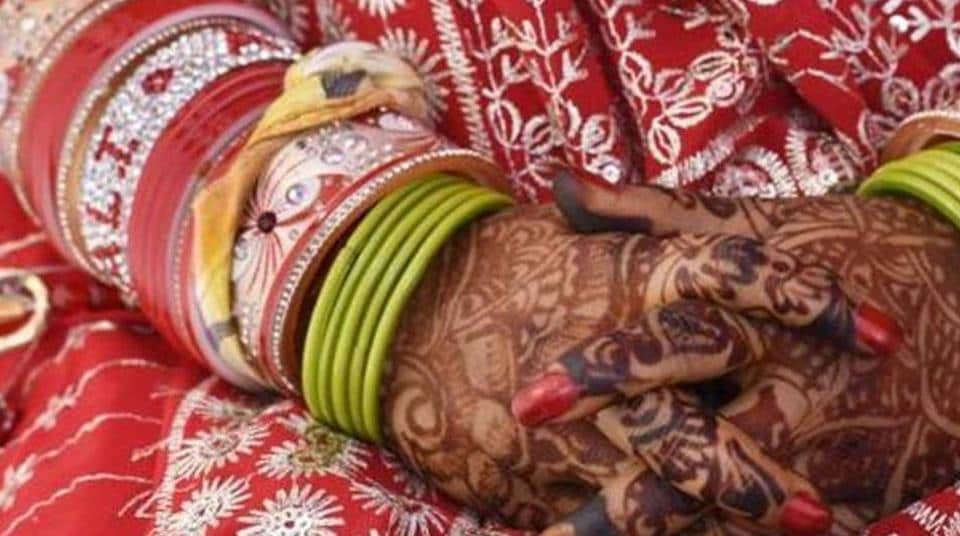 """Bride's father said after solemnisation of the marriage, the family had gone to the groom's house for a ritual. """"Around 11 pm, when my son and wife were leaving for home, assailants barged into the house and attacked guests."""""""