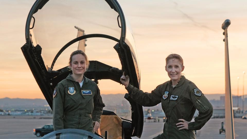 Captain Marvel,Brie Larson,Marvel
