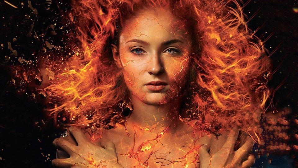 Resultado de imagem para x-men dark phoenix