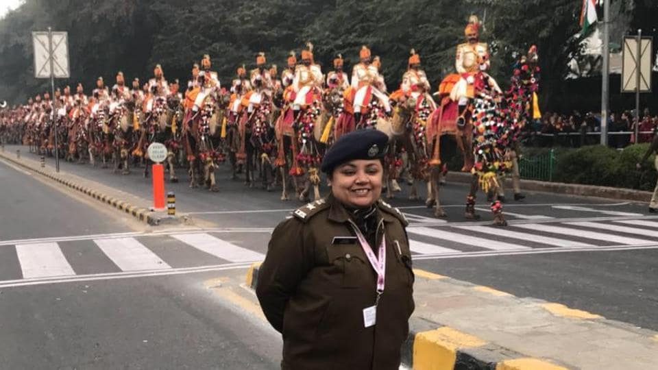 IPS officer Esha Pandey speaks about the unsung heroines in the police force, who have fought patriarchy at home and at the workplace.