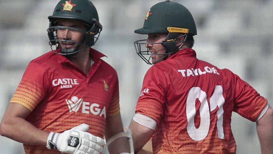 The Harare cricket official  was banned after trying to bribe Zimbabwe cricket team skipper Graeme Cremer.