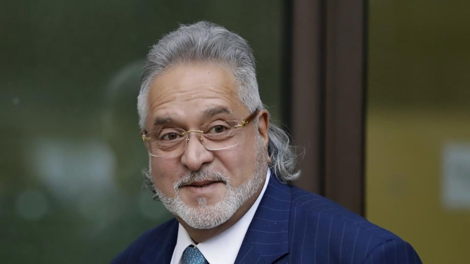 Vijay Mallya is wanted in India for an alleged case of money laundering against him, and also for Kingfisher Airlines' default on loans worth nearly Rs 9,000 crore.