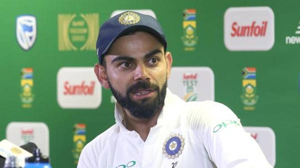 Virat Kohli, Indian cricket team captain, is set to miss the Afghanistan Test as he is expected to play County cricket for Surrey.