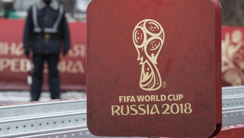 This is the first time that the FIFA World Cup will be held in Russia.