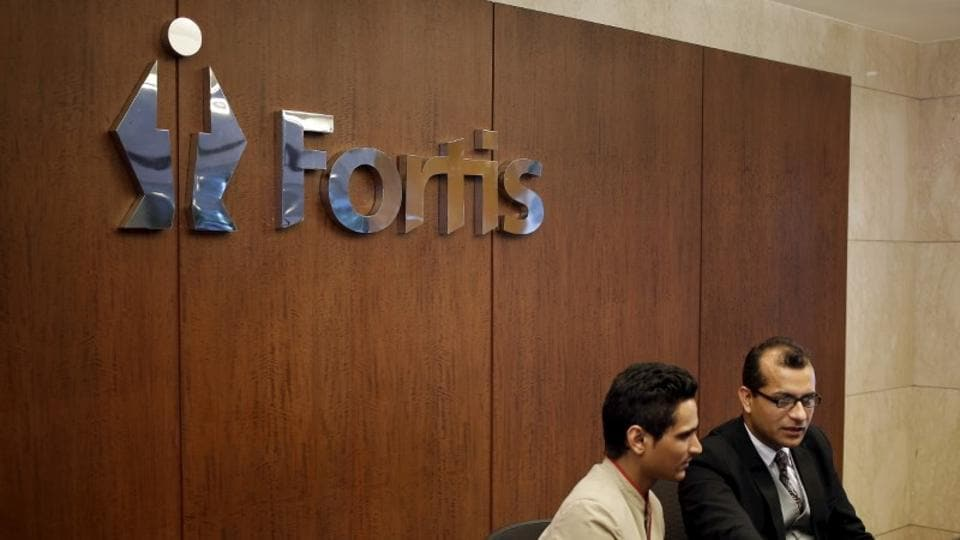 Fortis,Manipal Health,Fortis Healthcare