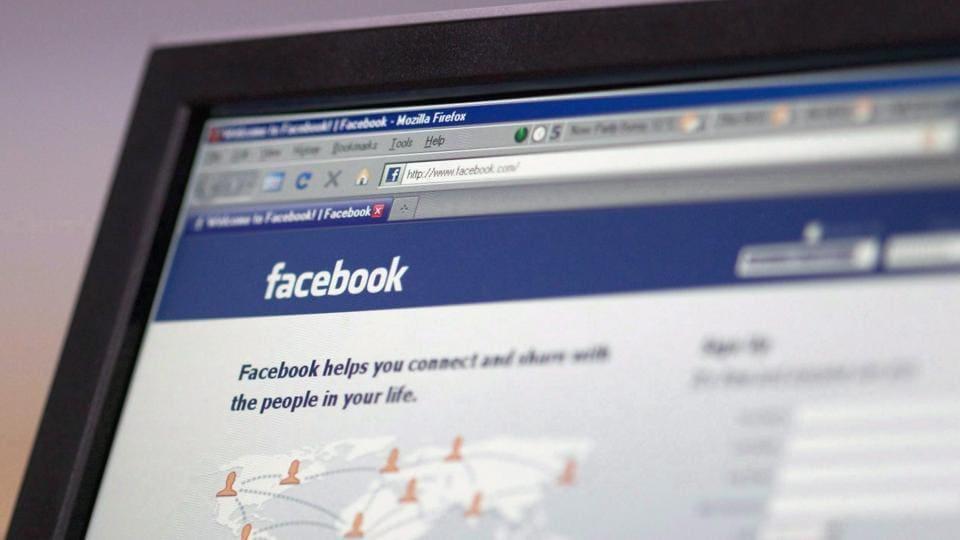 Facebook stores call text logs,Facebook data breach,Facebook data leak