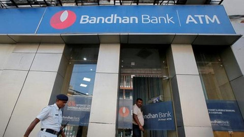 Bandhan Bank makes stellar debut, shares up over 27%