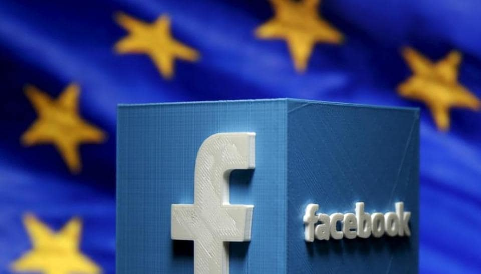 Eu Gives Facebook Two Weeks To Answer Questions On Data Scandal