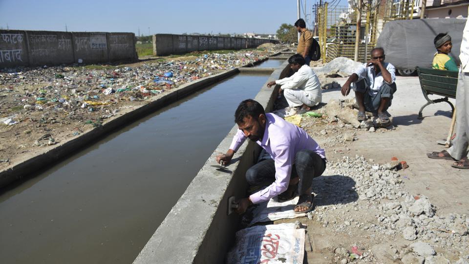 Gahziabad nagar nigam,Ghaziabad municipal corporation,Gulzar colony