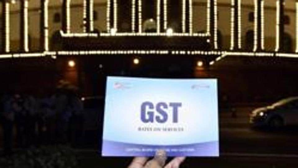 GST mop-up for February drops marginally MoM to Rs 85174 cr