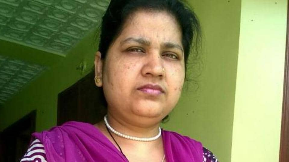 Shayara Bano was one of the petitioners in the triple talaq case.