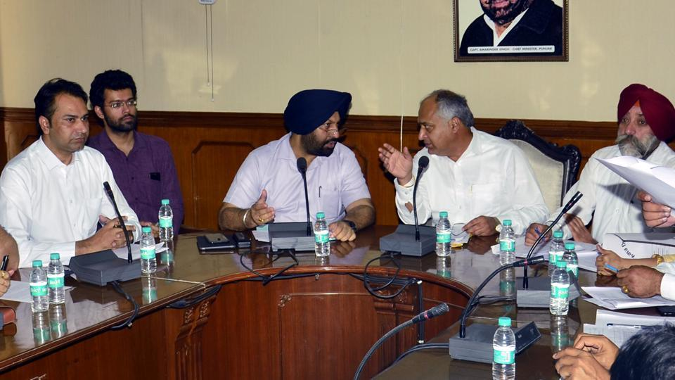 Patiala MC,Rs 135-crore budget,No discussion on budget