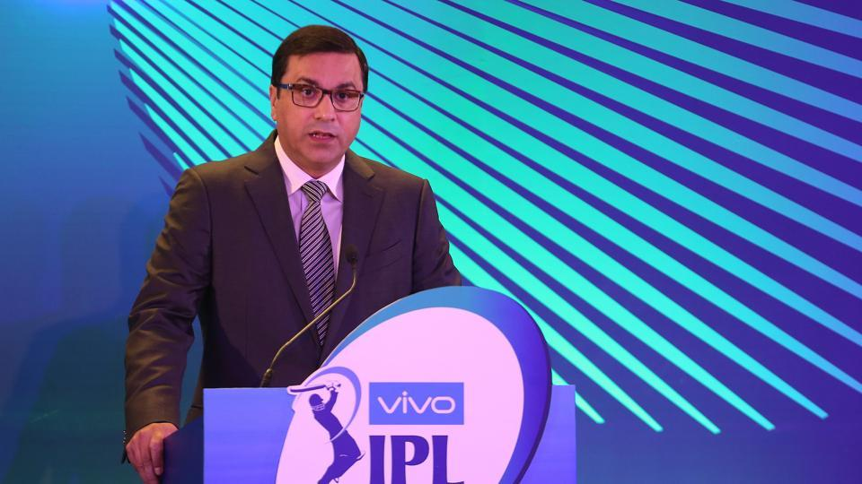 Rahul Johri's process for the e-auction of the media rights has been questioned by Amitabh Chaudhary.