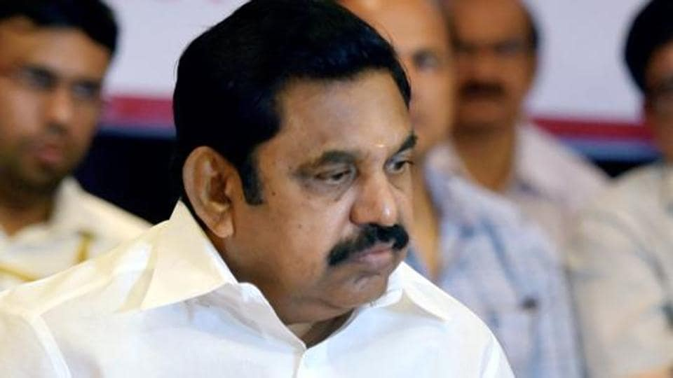 Palaniswami,Cauvery water dispute,Cauvery Management Board