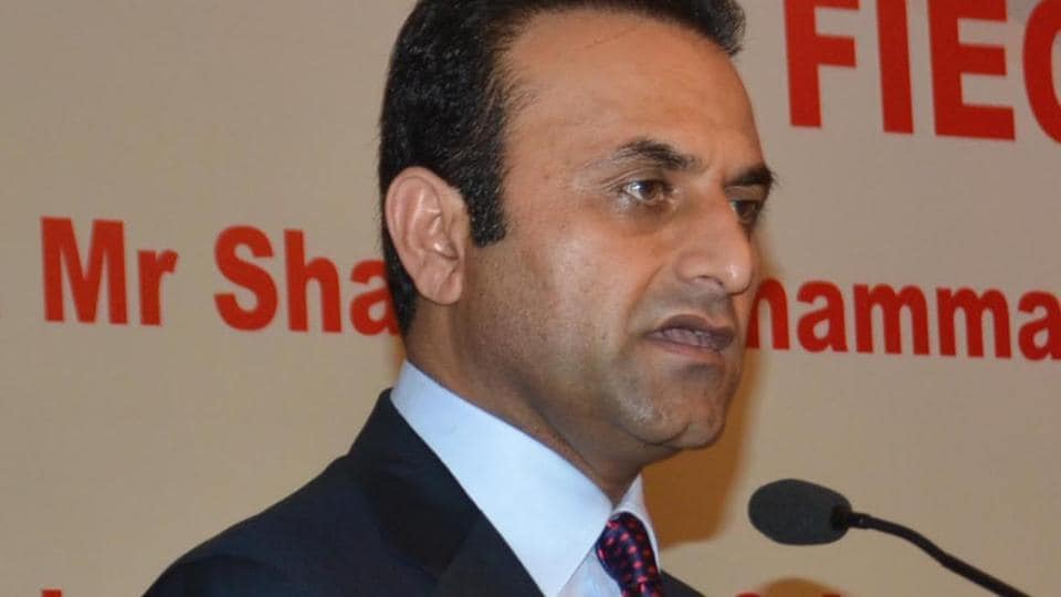 Shaida Muhammad Abdali is Afghanistan's ambassador to India.