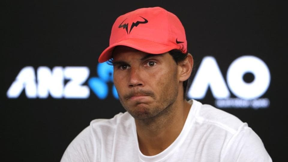 Spain's Rafael Nadal will make a comeback to the Davis Cup.