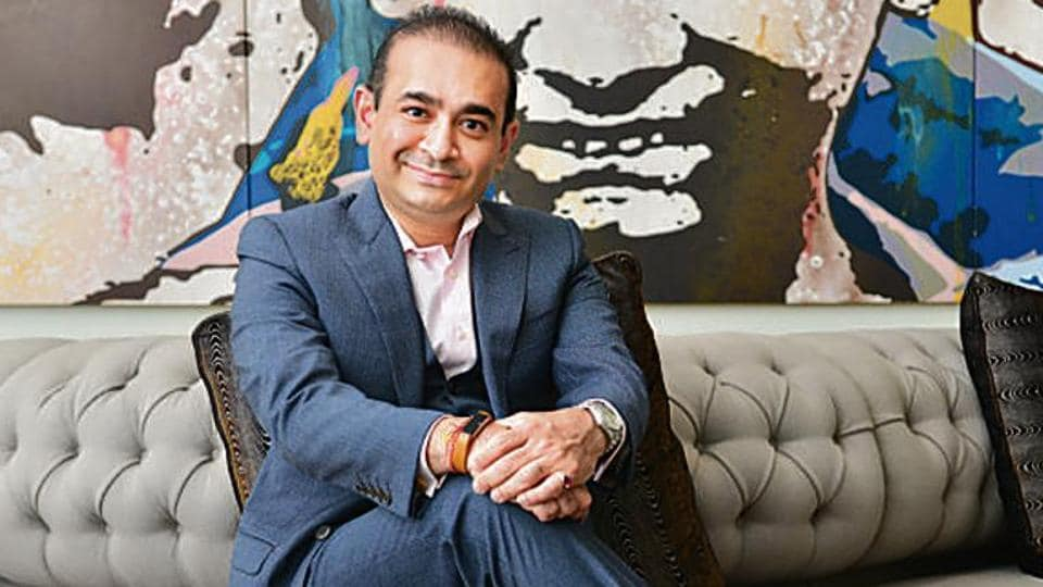 Jeweller Nirav Modi. The deadline for submitting sealed bids is April 19 and auctions will be conducted on April 24.