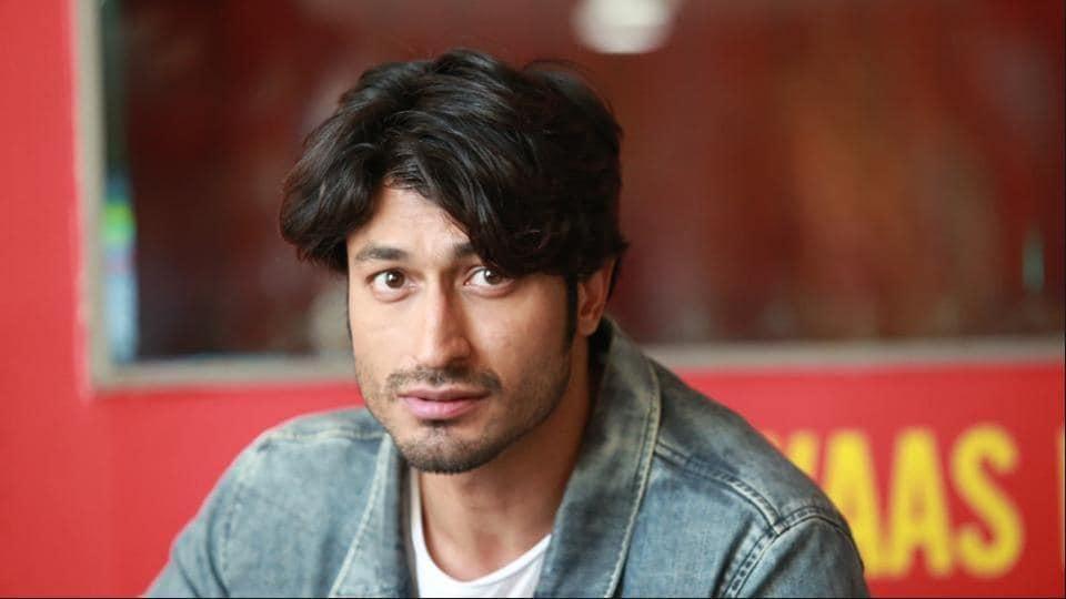 Vidyut Jammwal will be seen in a film like 1999's Vaastav.