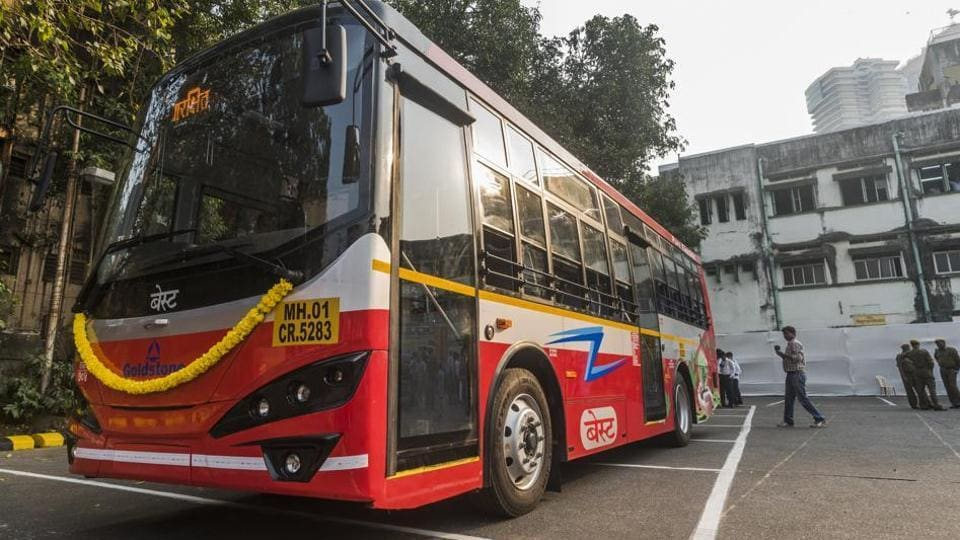 The Brihanmumbai Electric Supply and Transport (BEST) committee approved the proposal to get the buses on lease, after a decision on it was taken in BEST committee's meeting on Tuesday.