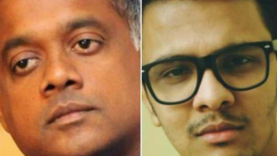 Gautham Vasudev Menon and Karthick Naren have worked on a film called Naragasooran.