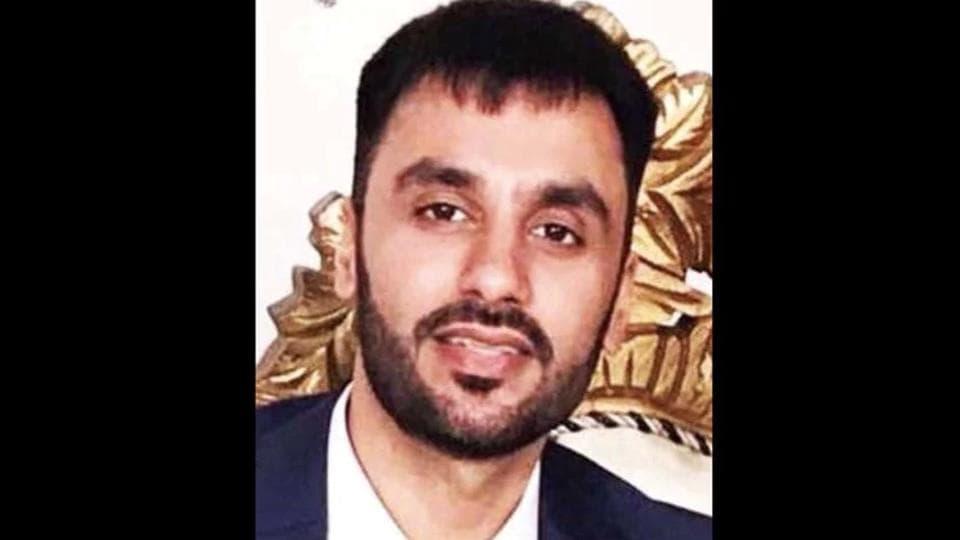 Sikh Federation UK,Jagtar Singh Johal,British national arrested