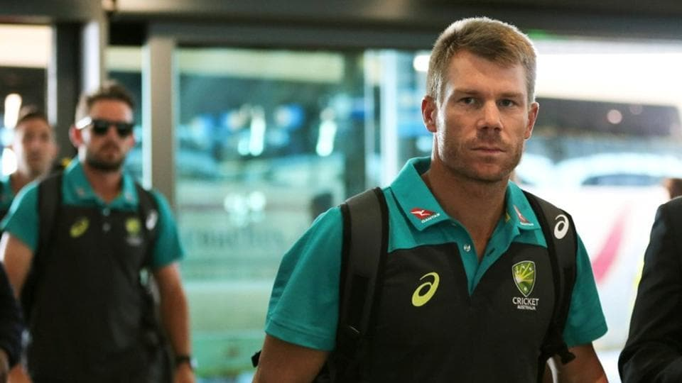 Former Australian cricket vice-captain David Warner suffered a harsher punishment as he banned for life from captaincy. (REUTERS)